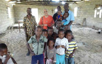 Zambia: Meaningful Presence