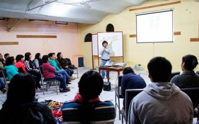 Talleres de Vida  Sostenible – Chimbote, Perú