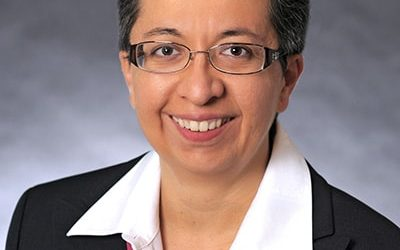 CCVI Sister Teresa Maya, new president elect of the Leadership Conference of Women Religious (LCWR)