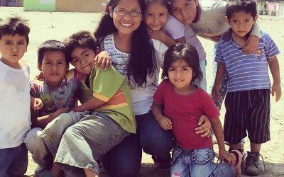 Pensamientos sobre . . . El Alcance Global de las Hermanas CCVI