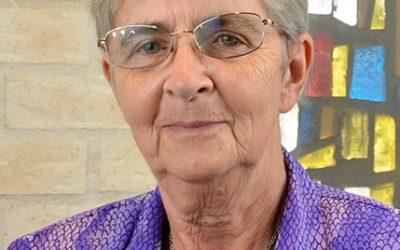 Longtime Educator, Nun makes Tutoring her Mission