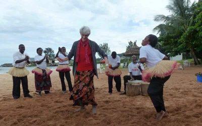 Sanar, enseñar, servir… los ministerios de las Hermanas de la Caridad del Verbo Encarnado