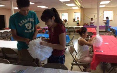 El Puente – Hispanic Ministry Celebrates with the Hispanic Community