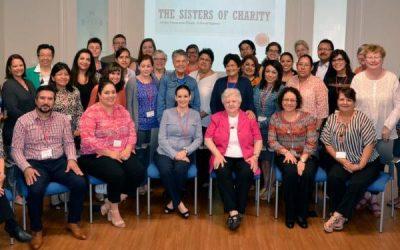 Seminario CCVI de verano sobre espiritualidad y ministerio