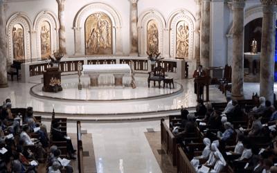 La Congregación celebra la inauguración del centro de Herencia congregacional CCVI en San Antonio, Texas