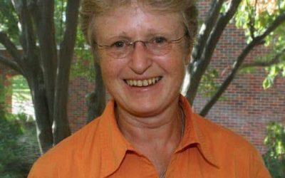 Sor Miriam Bannon, CCVI, Gerente Elegida del Proyecto V Encuentro de Iniciativa de Liderazgo Juvenil/Adultos (VEILJA)