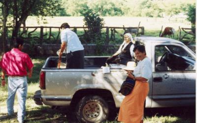 Nuestro Trabajo en Tampamolón Corona, S.L.P.