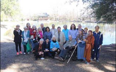 Interfaith Prayer Service on September 1st in San Antonio