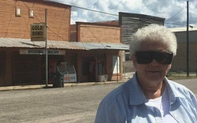 Religiosa CCVI de Texas usa dinero de una empresa para luchar contra el fracking