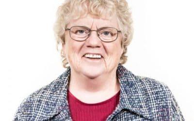 Maestra de vida: Sr. Mary Kay McKenzie