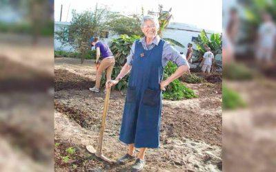 Sr. Juanita Albracht: Constructora del Reino de Dios aquí y ahora