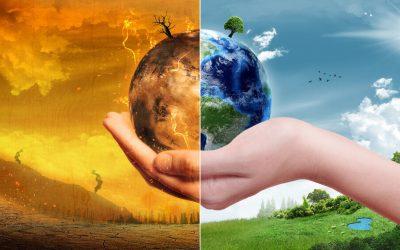 La cara humana del calentamiento global