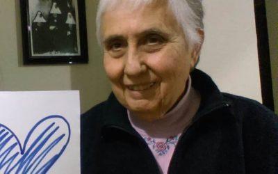 La Hermana Leonila González Siller recuerda sus primeros días como misionera en Perú