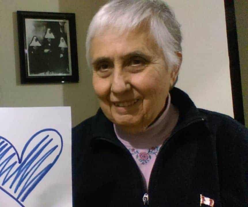 Sister Leonila González Siller