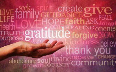 Un nuevo ciclo de esperanza y gratitud
