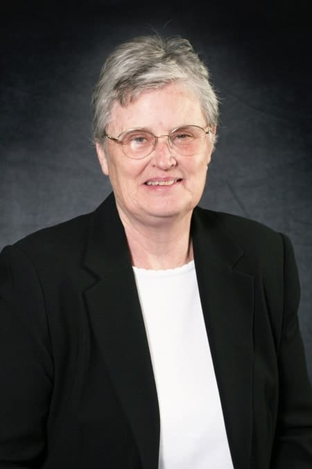 Sister Walter Maher, CCVI