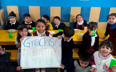 La Estancia Infantil Vasco de Quiroga