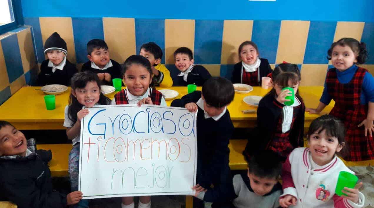 The Child Care Center Vasco de Quiroga