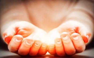 La alegría de dar