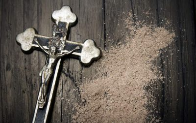 The liturgy of Ash Wednesday: God calls the people to repentance