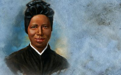 From being a slave to being a Saint: the story of Josephine Bakhita