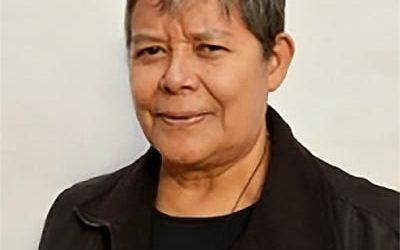 Sister Story Highlight: Sr. Maria del Carmen Monroy