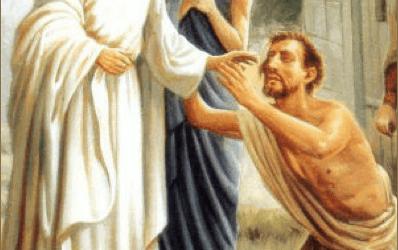 Reflection: Fourth Sunday of Lent