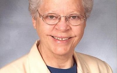 Sister Story: Sr. Mary Pezold