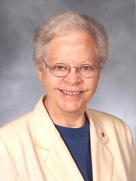 Sr. Mary Pezold