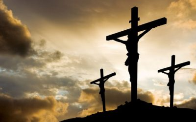 Good Friday of the Lord's Passion by CCVI Sisters