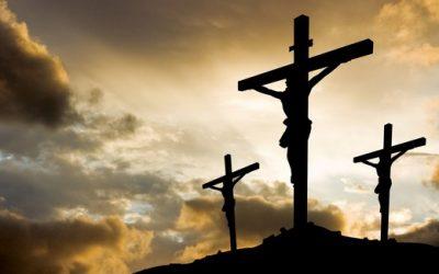 Viernes Santo de la Pasión del Señor, una reflexión de las Religiosas CCVI