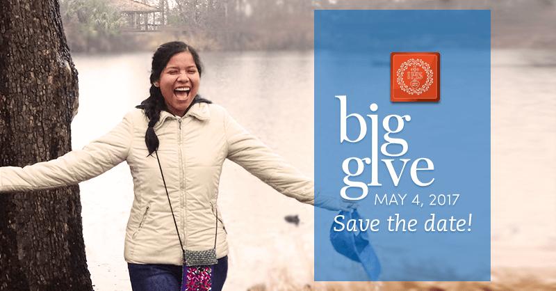 Big Give 2017
