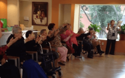 The Associates' Monthly Outing and Ludotherapy with the Sisters