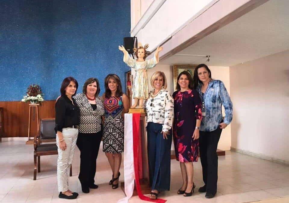 Exalumni celebration in several Mexico CCVI Colleges
