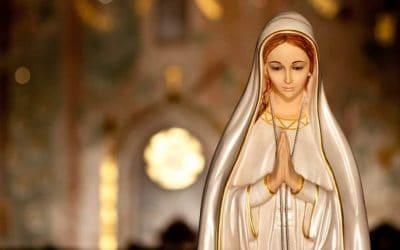 La Fe de la Virgen María y sus numerosos matices