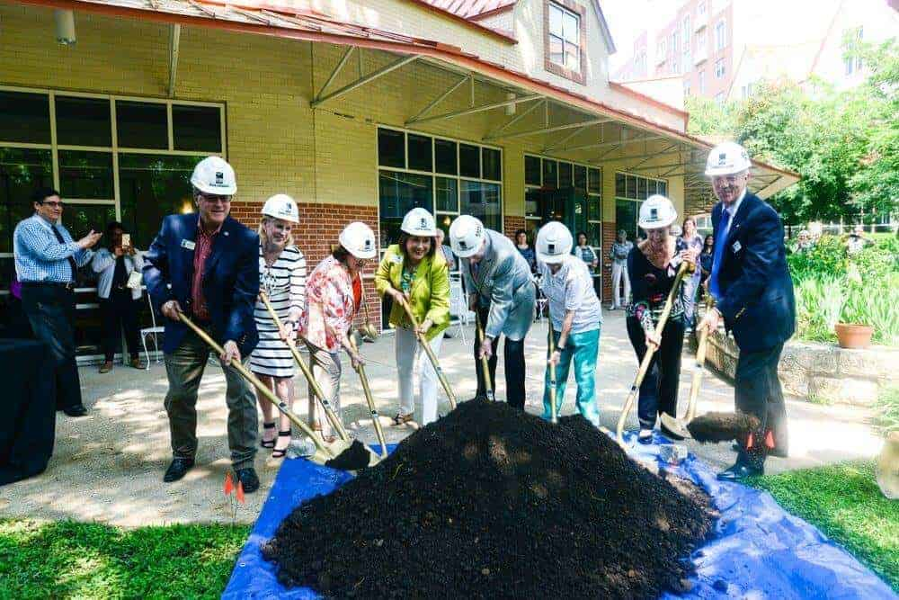 Village at Incarnate Word Plans Expansion of Ministry
