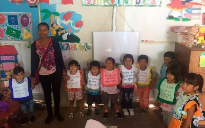Education in Peru