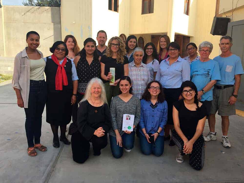 Sisters of Charity of the Incarnate Word: Ministries and Missionaries as Testimonies of Community and Compassion