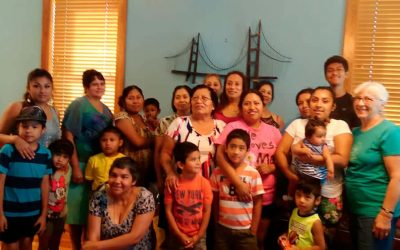 El Puente – Hispanic Ministry, celebrates 18 years!