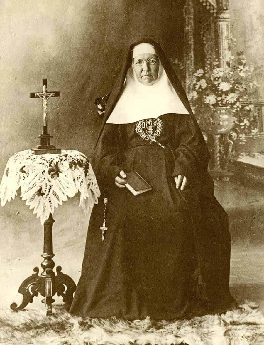 Madeleine Chollet