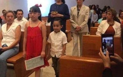 Instituto Miguel Ángel's Biblical School Testimony