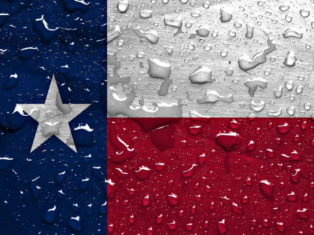 Prayer for Texas