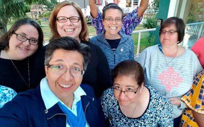 Sr. Teresa Maya brings bicultural perspective to LCWR presidency