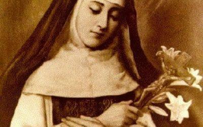 "Biography of the Venerable Jeanne Chezard de Matel & Origin of the Title ""Incarnate Word"""
