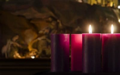 Celebrating the Second Sunday of Advent