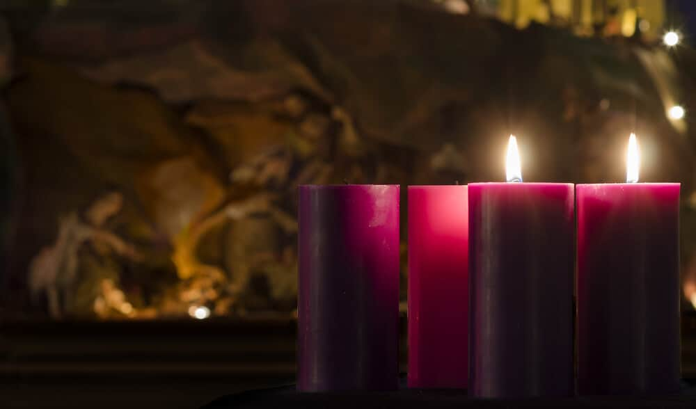 Celebrating the Second Sunday of Advent
