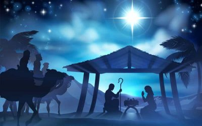 Celebrating the Epiphany of the Lord – The Three Kings From the East Visit Baby Jesus