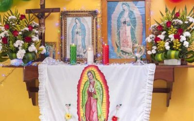 Who is Our Lady of Guadalupe? How can you celebrate her on her Feast day?