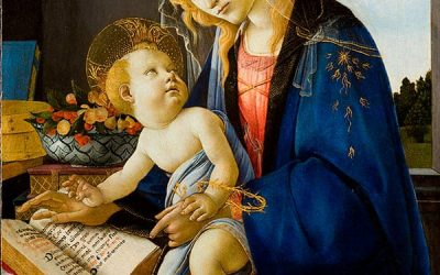 New Year's Day – Solemnity of Mary, the Mother of God