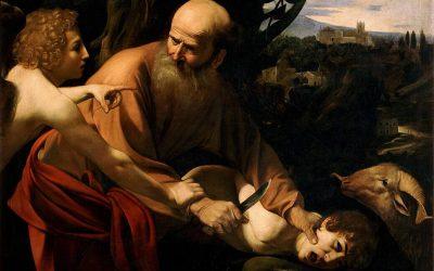 SEGUNDO DOMINGO DE CUARESMA: Dios pone a prueba a Abraham